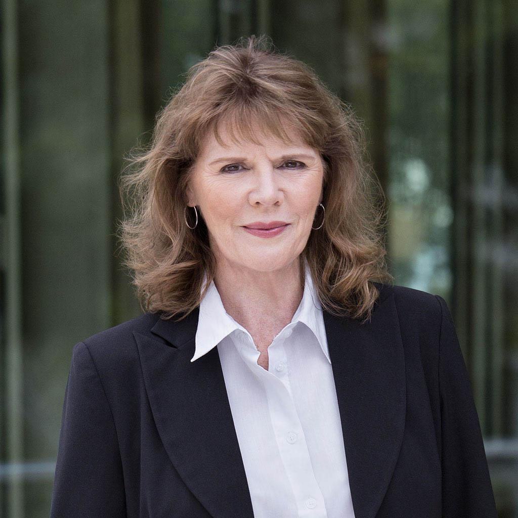 Isabelle Wenger