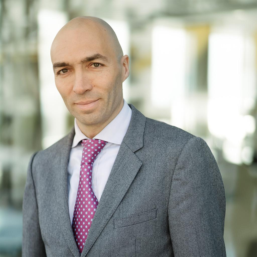 Stefano Lanna CFO