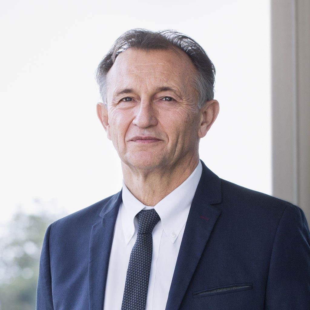 Daniel Pouyt