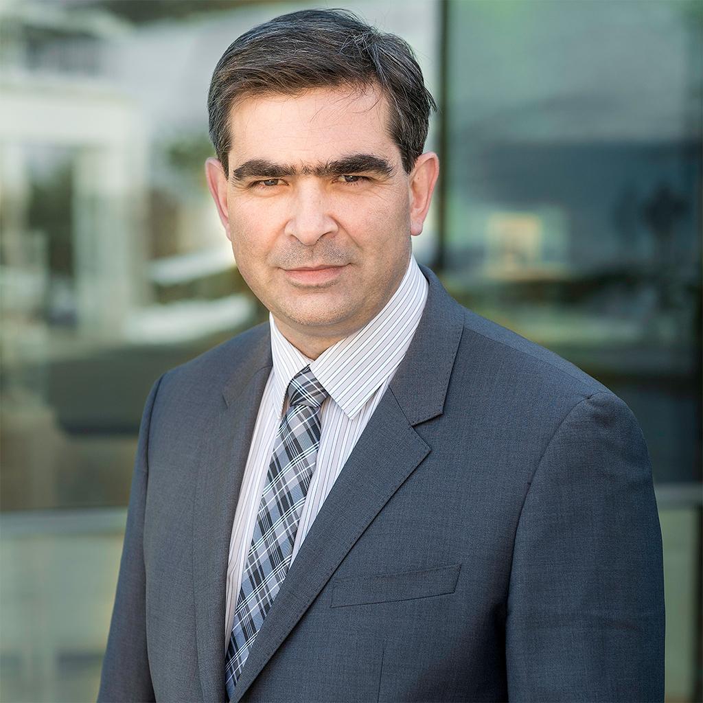 Marc Sabatin Directeur Hôtelerie